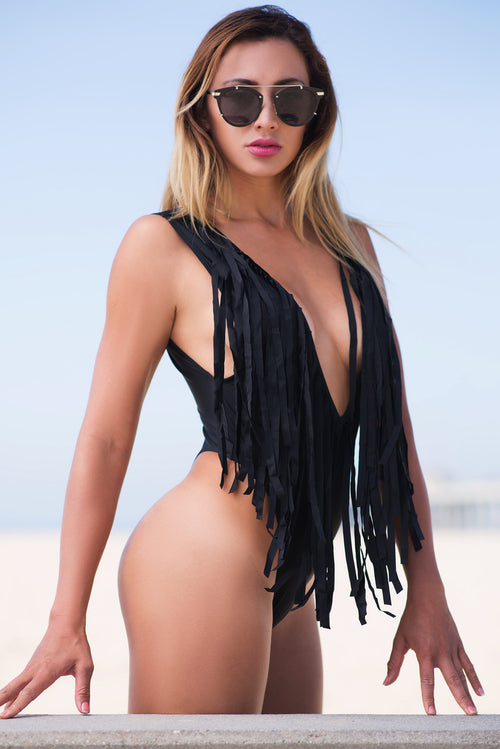 Cali One Piece Swimsuit