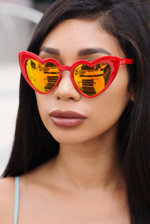 Less Monday More Summer Sunglasses
