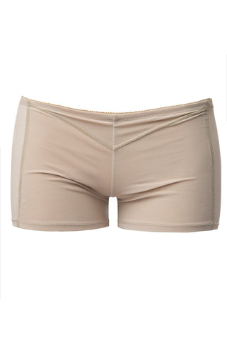 Butt Lifter Boy Short Nude - Fashion Effect Store  - 1