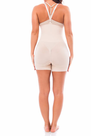 Every Day Body Shaper Nude Boyshort - Fashion Effect Store  - 2