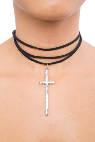 Loreine Choker - Fashion Effect Store