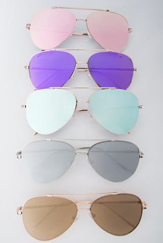 On Point Sunglasses - Fashion Effect Store