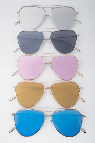 Fashion Goals Sunglasses - Fashion Effect Store