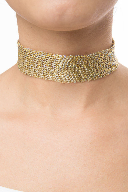 Rae Choker - Fashion Effect Store