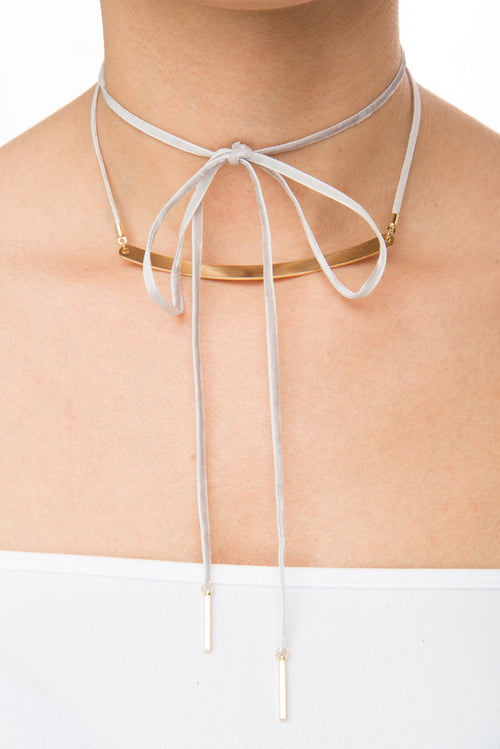 Meli Choker - Fashion Effect Store