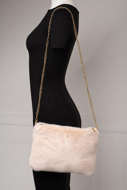 Abbie Bag - Cream