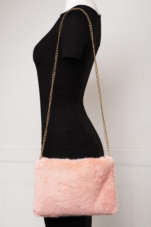 Abbie Bag - Pink
