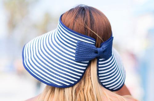 Gigi Summer Hat
