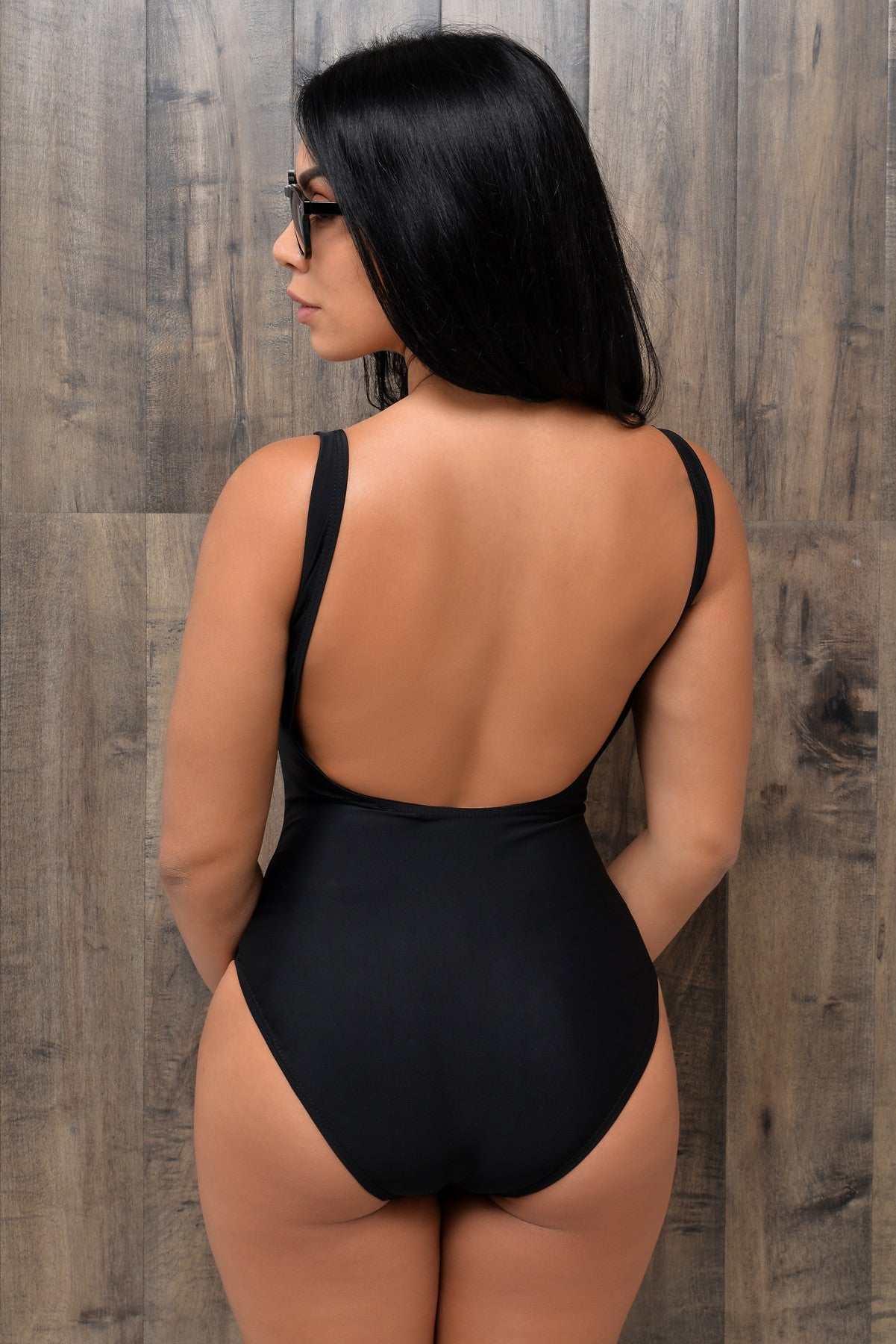 If Lost Black One Piece - Fashion Effect Store  - 3