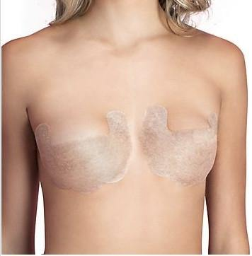3 Pairs Adhesive Nude Sticky Bra - Fashion Effect Store  - 1