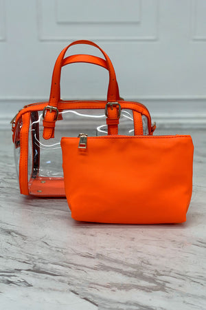 Carissa Bag Orange