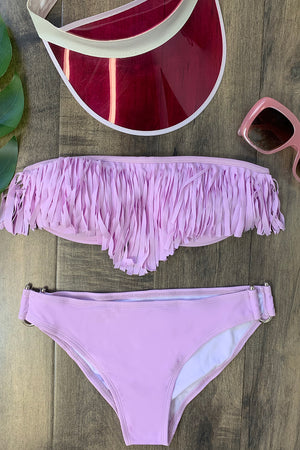 King's Beach Two Piece Swimsuit