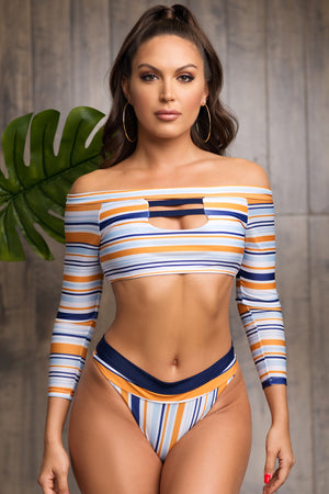 Maui Two Piece Swimsuit