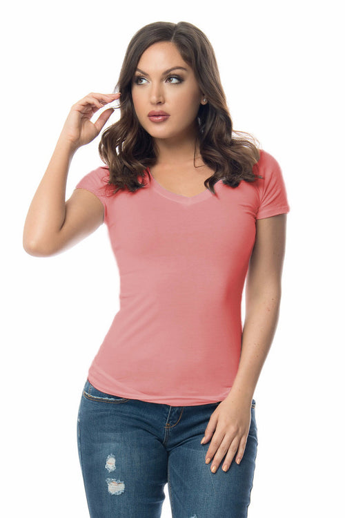 Kennedy Dusty Rose Top