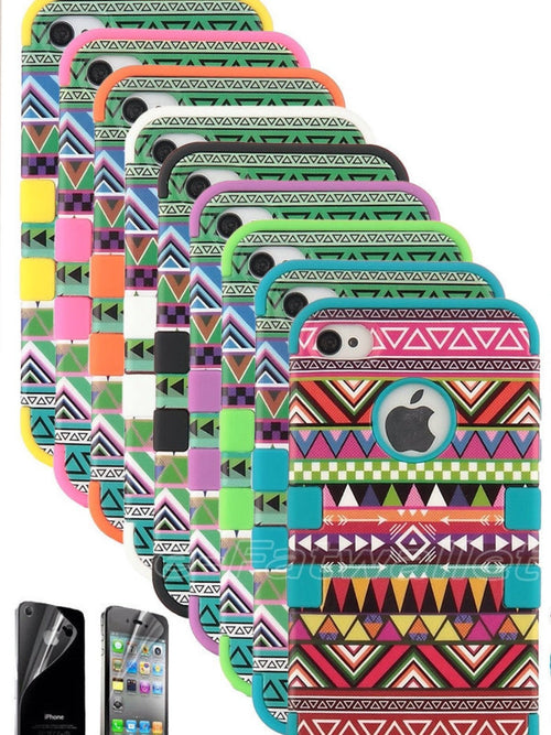 Iphone case 4 4S - Fashion Effect Store  - 1