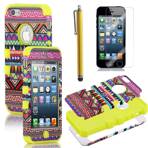 Iphone case 4 4S - Fashion Effect Store  - 3