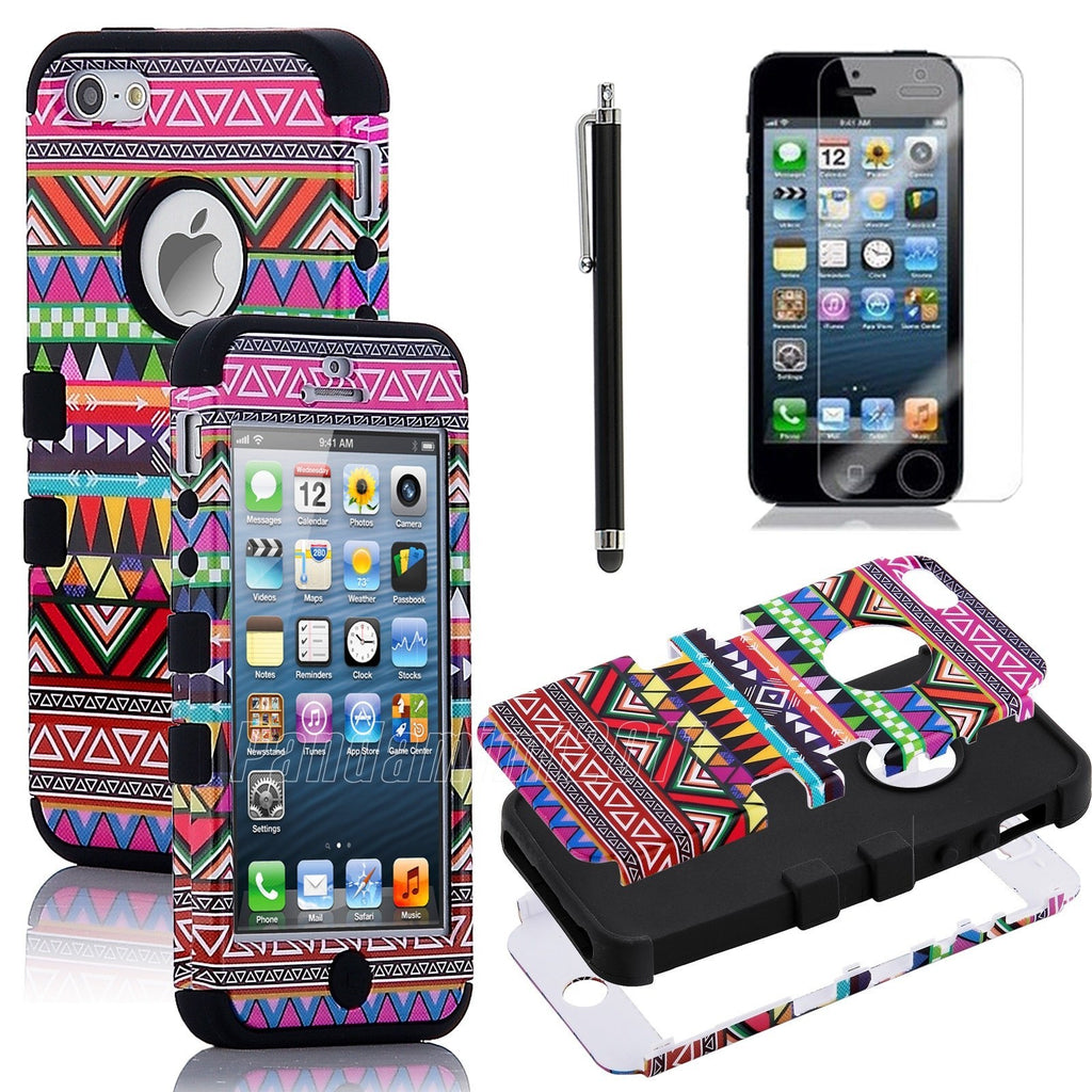 Iphone case 4 4S - Fashion Effect Store  - 5