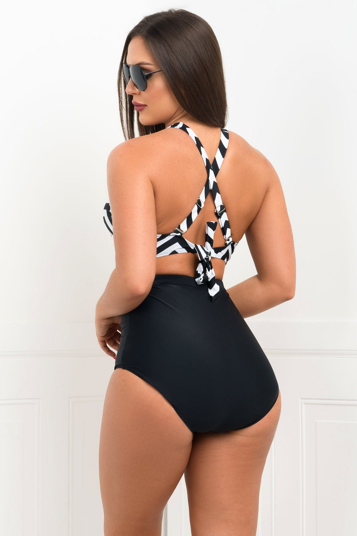 Arctic Bay Two Piece Swimsuit