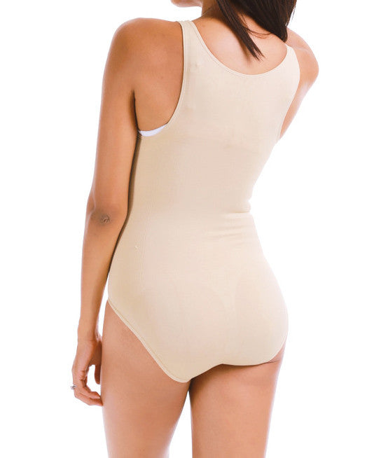 Full Body Shaper & Back Support - Fashion Effect Store  - 3