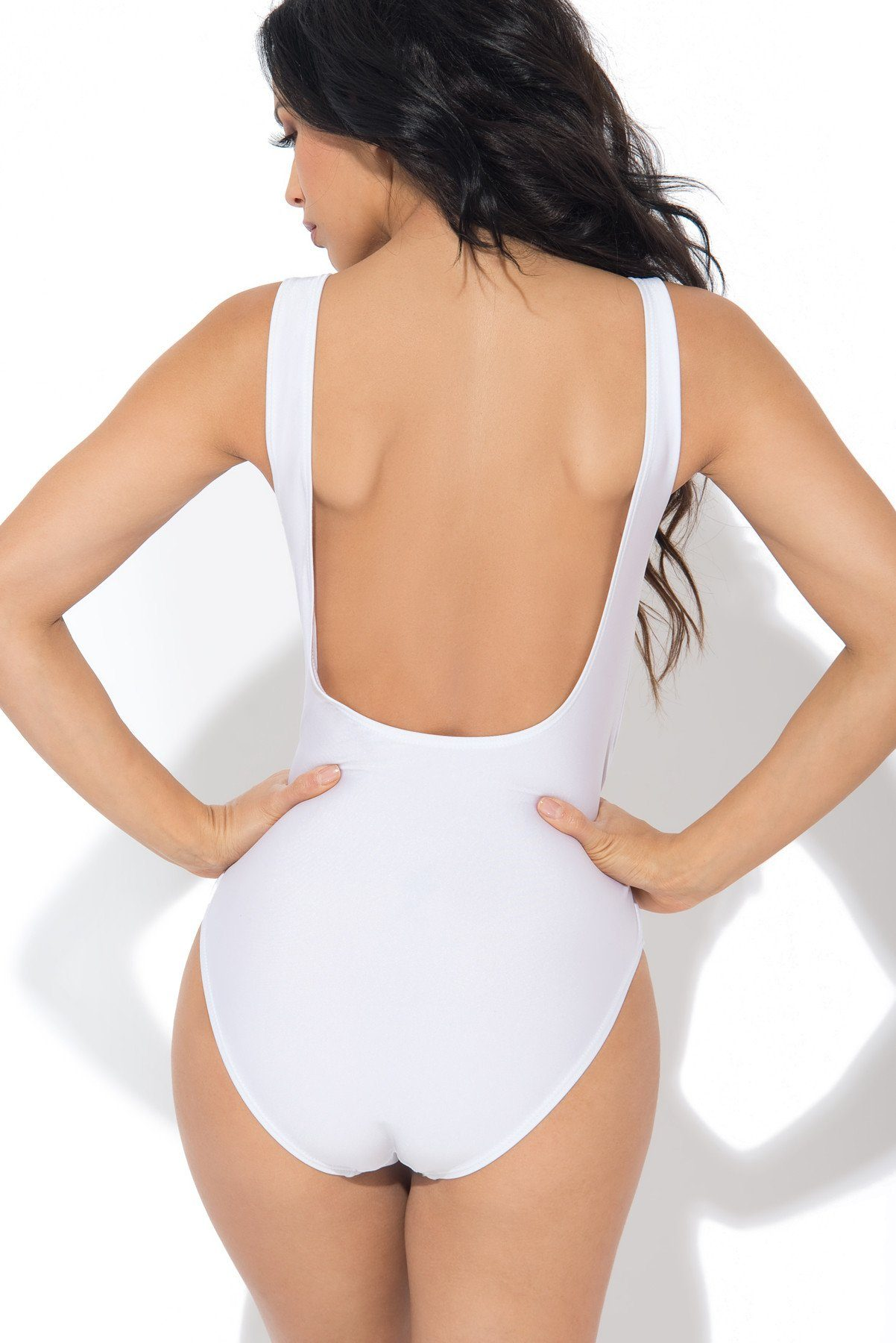 Bride One Piece WHITE