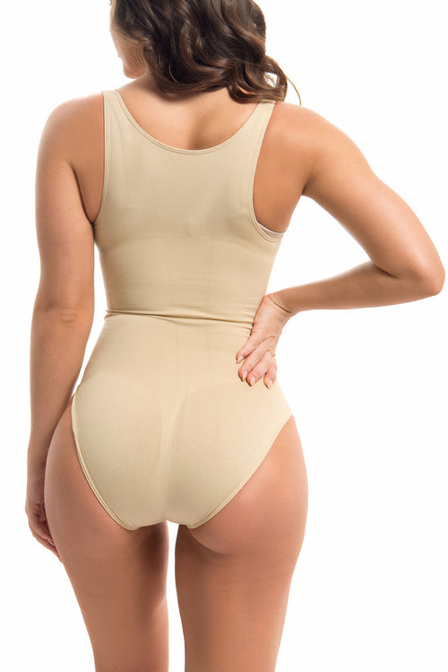 Full Body Shaper & Back Support - RESTOCKED - Fashion Effect Store  - 2