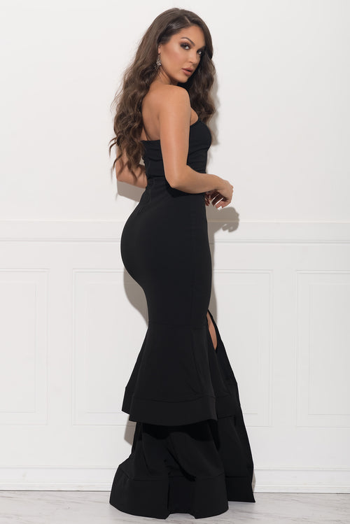 McKinley Dress - Black