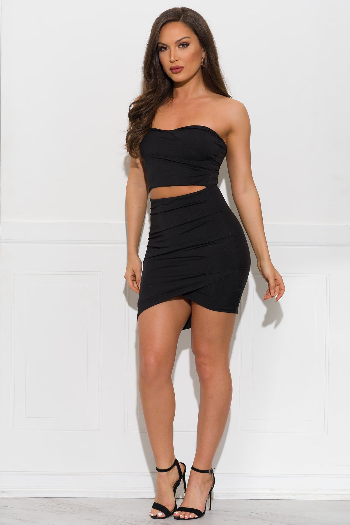 Rylan Dress - Black