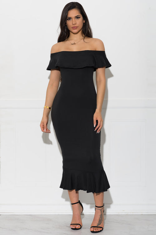 Little Black Dress Collection Fashion Effect Store