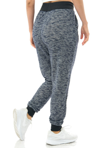 Sammy Blue Joggers - Fashion Effect Store  - 2