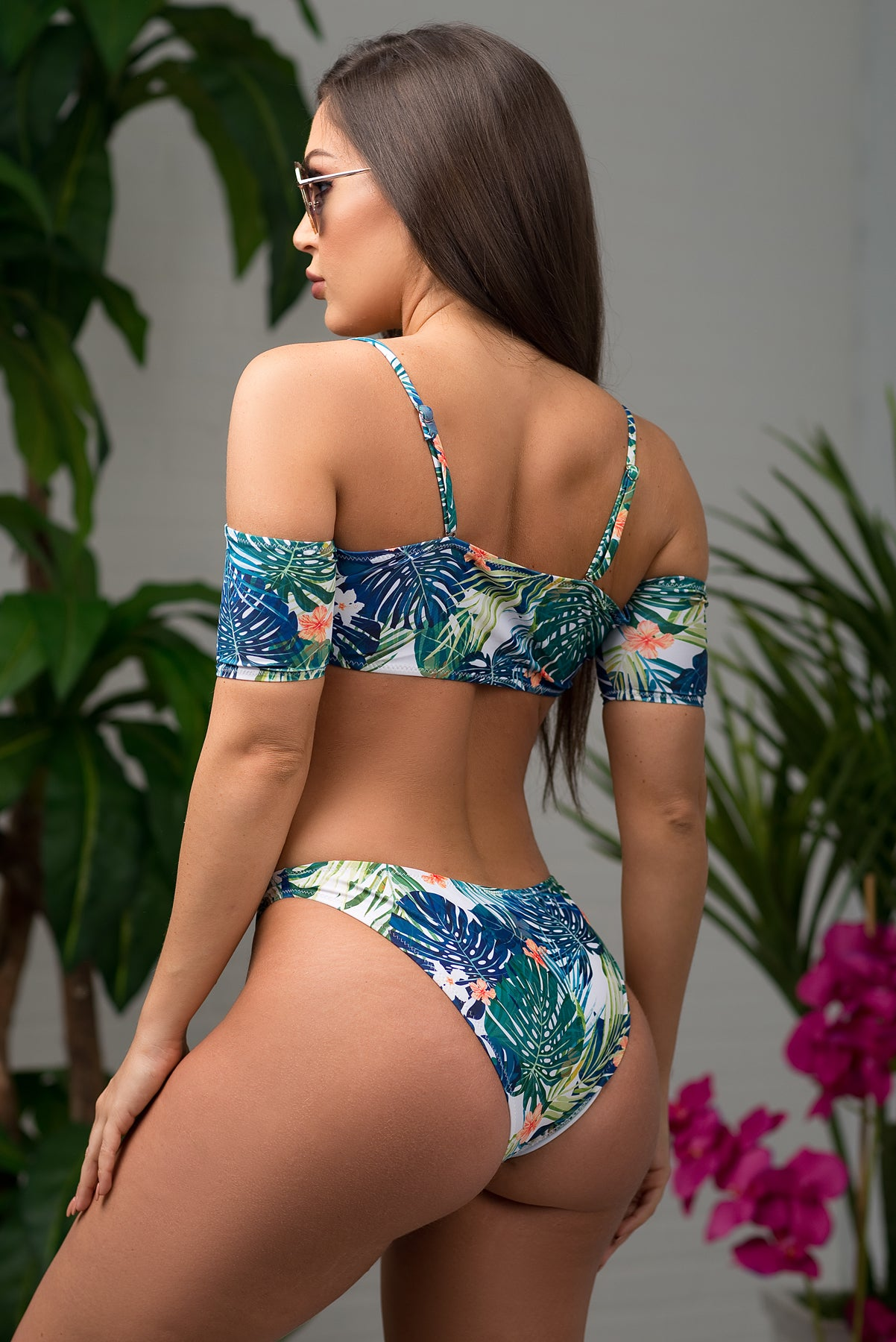 Lovers Beach Two Piece Swimsuit