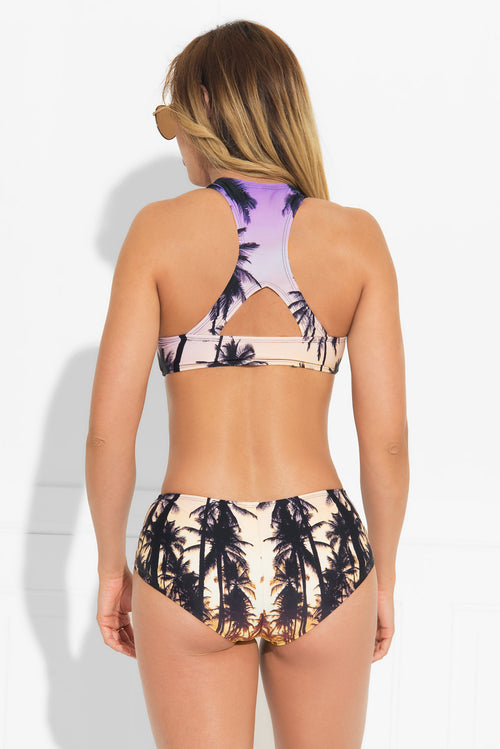 California Dream Two Piece Bathing-suit