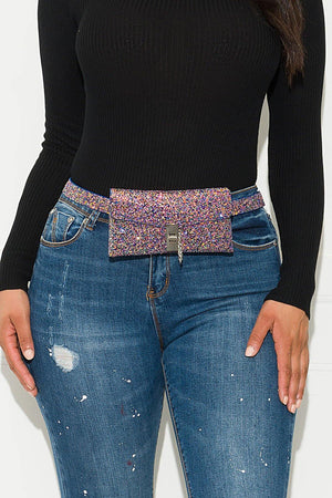 A Special Something Fanny Pack