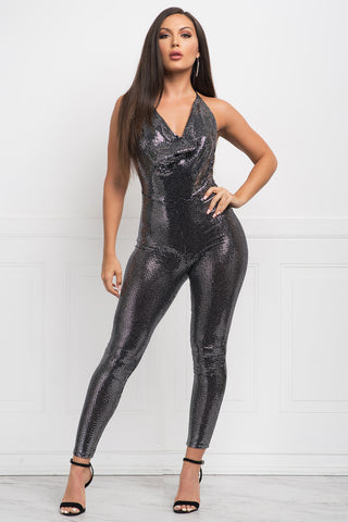 Zuri Bodysuit - Black