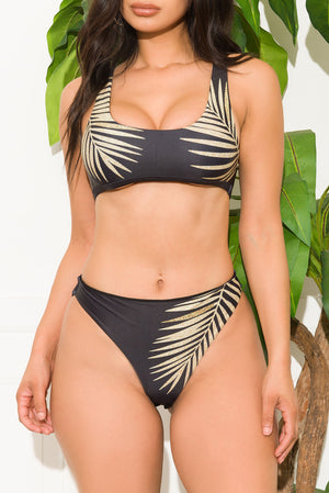 Miramar Beach Two Piece Swimsuit