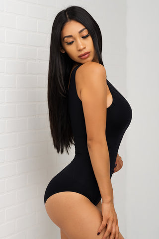 Black Every Day Body Shaper