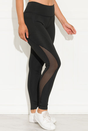 Always Fit Leggings Black
