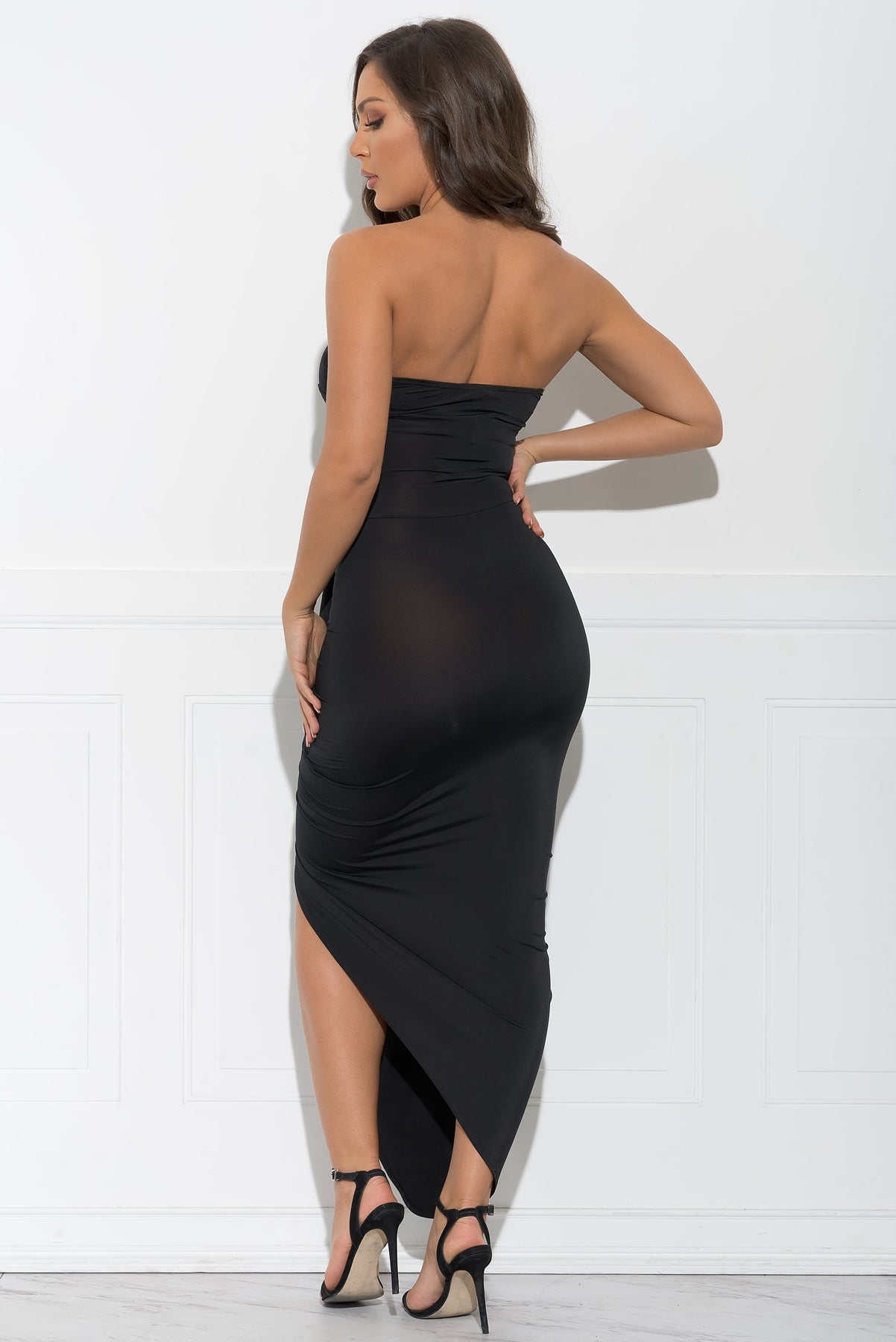Andrea Dress - Black