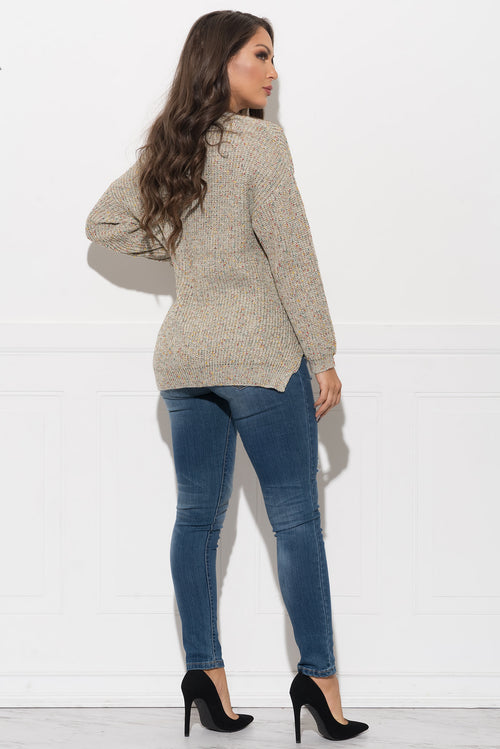 Klaire Sweater
