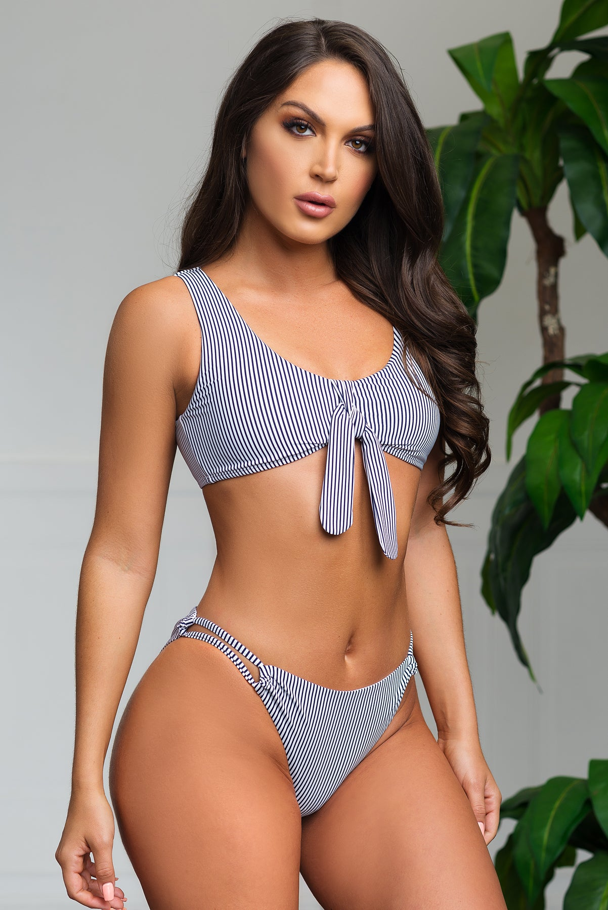 Rolling Cove Two Piece Swimsuit