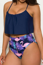 Bahamas Two Piece Swimsuit