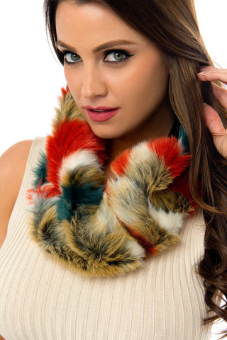 Natt Scarf - Fashion Effect Store