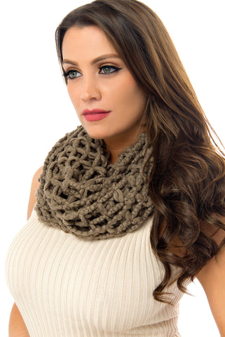 Candy Scarf - Fashion Effect Store  - 1