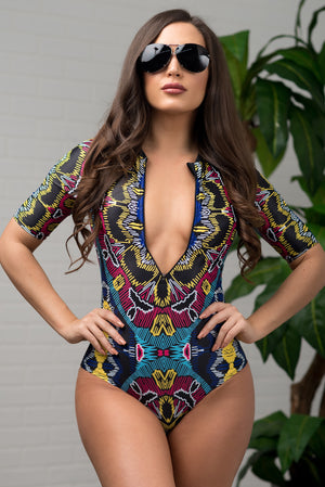 Bondi Beach One Piece Swimsuit