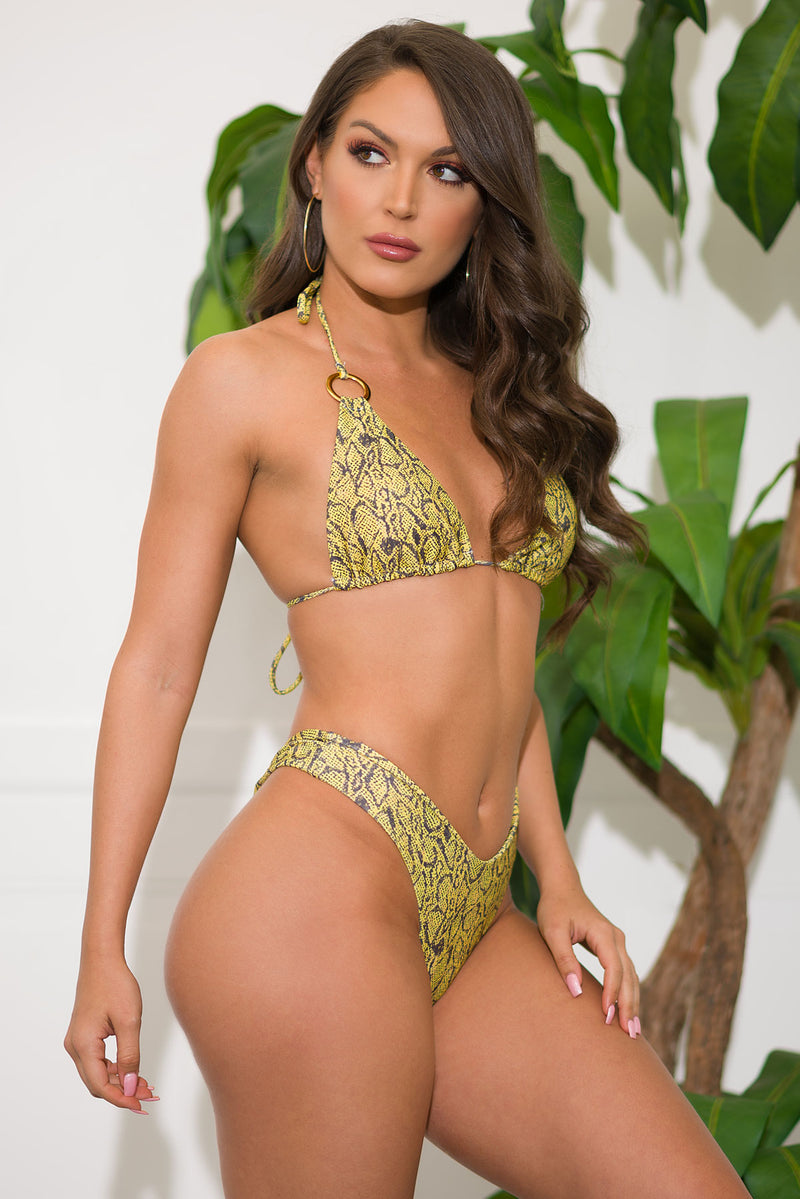 Venjour Seafront Two Piece Swimsuit