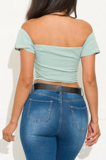 Play Pretend Top Mint