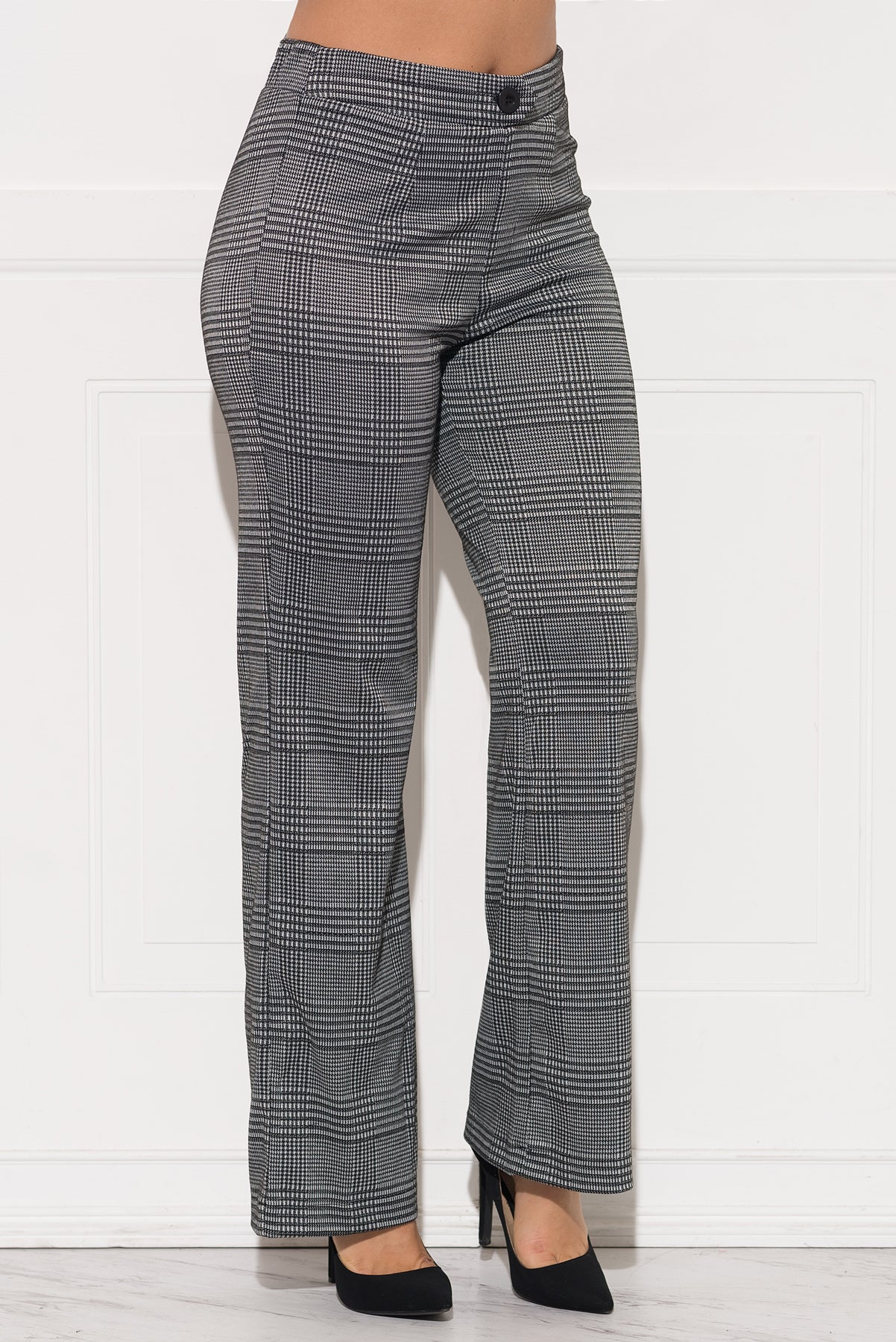 Monica Pants - Grey