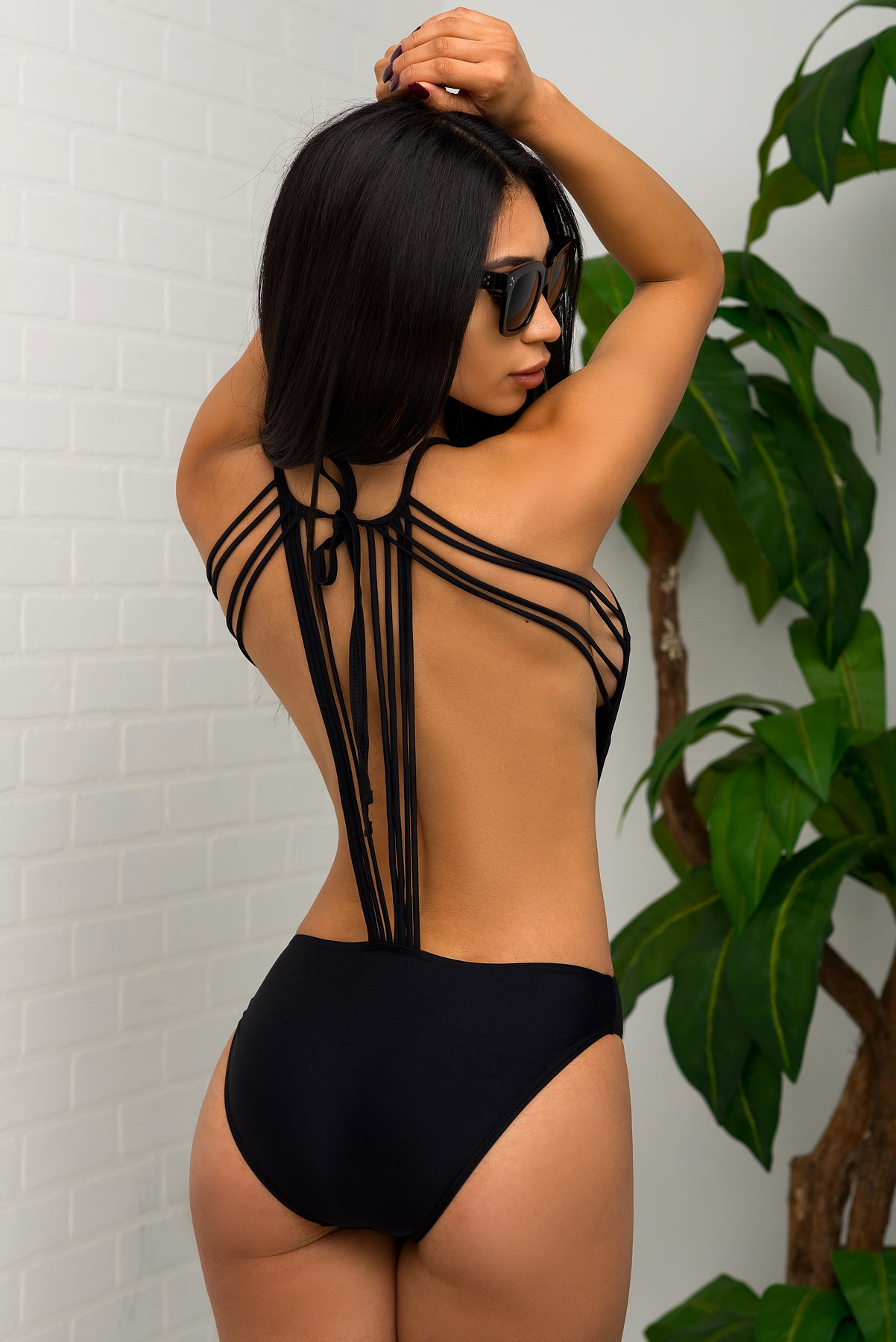 Saint Pete One Piece Swimsuit