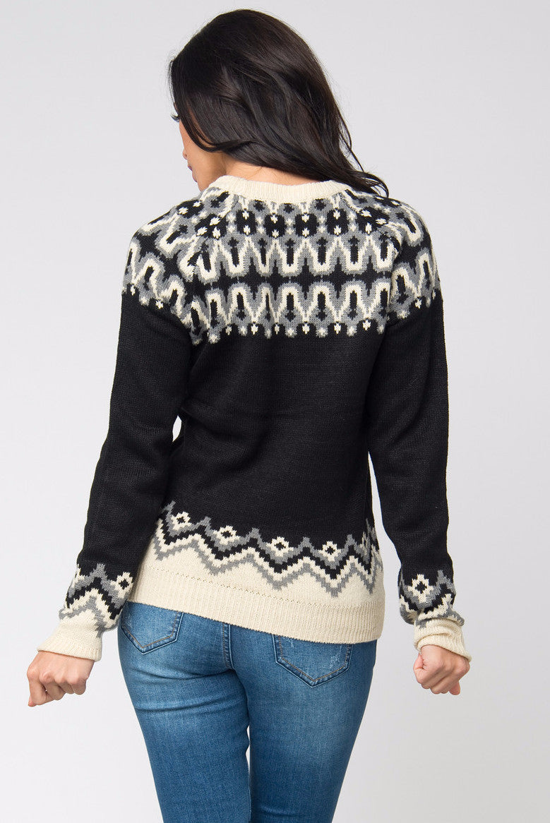 Such a Great Sweater - Fashion Effect Store  - 2
