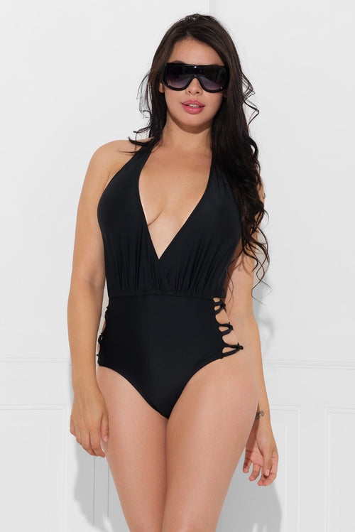 Mermaid Cove One Piece Swimsuit