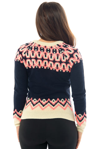 Jenna Sweater - Fashion Effect Store  - 2